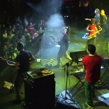 Fiesta! Live 2011